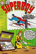 Superboy Vol 1 93