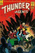T.H.U.N.D.E.R. Agents Vol 1 11