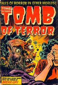 Tomb of Terror Vol 1 15