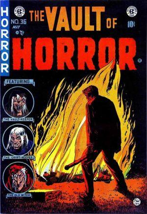 Vault of Horror Vol 1 36
