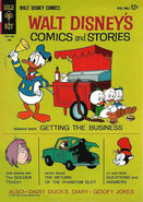 Walt Disney's Comics and Stories Vol 1 285