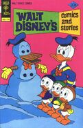 Walt Disney's Comics and Stories Vol 1 438