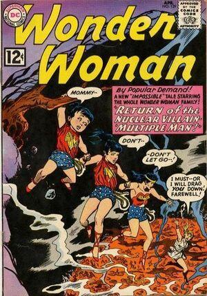 Wonder Woman Vol 1 129