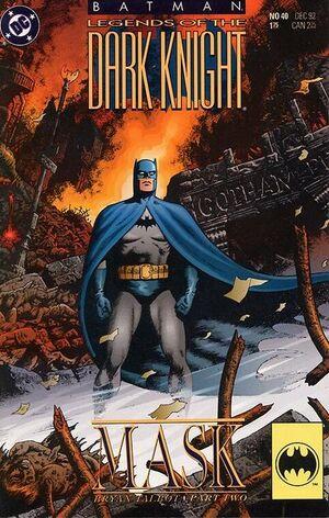 Batman Legends of the Dark Knight Vol 1 40