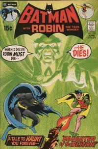 Batman Vol 1 232