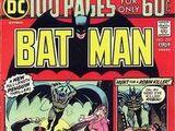Batman Vol 1 257