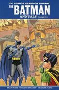 DC Comics Classics Library Vol 1 2