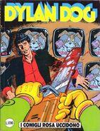 Dylan Dog Vol 1 24
