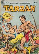 Edgar Rice Burroughs' Tarzan Vol 1 12