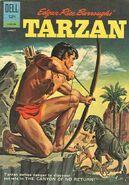 Edgar Rice Burroughs' Tarzan Vol 1 131