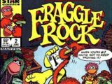 Fraggle Rock Vol 1 2