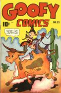 Goofy Comics Vol 1 23