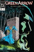 Green Arrow Vol 2 25