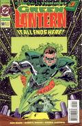 Green Lantern Vol 3 50