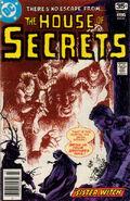 House of Secrets Vol 1 152