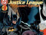 Justice League: A Midsummer's Nightmare Vol 1