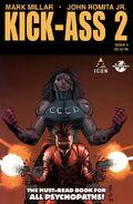 Kick-Ass Vol 2 4