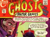 Many Ghosts of Dr. Graves Vol 1 16