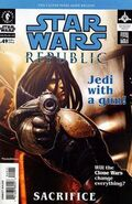 Star Wars Republic Vol 1 49
