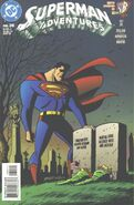 Superman Adventures Vol 1 30