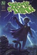 Swamp Thing Vol 2 110