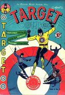 Target Comics Vol 1 14