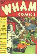 Wham Comics Vol 1 2