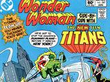 Wonder Woman Vol 1 287