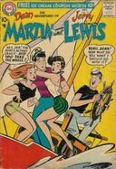 Adventures of Dean Martin and Jerry Lewis Vol 1 40
