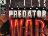 Aliens vs. Predator: War Vol 1 0