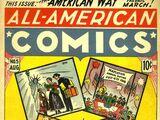 All-American Comics Vol 1 5