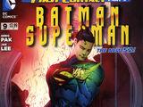 Batman/Superman Vol 1 9