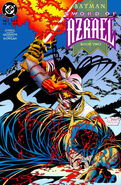 Batman Sword of Azrael Vol 1 2