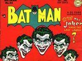 Batman Vol 1 44