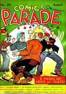 Comics on Parade Vol 1 29