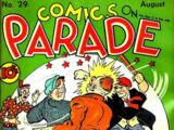 Comics on Parade Vol 1 29