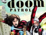 Doom Patrol Vol 5 15