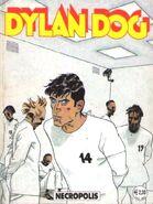 Dylan Dog Vol 1 212