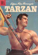 Edgar Rice Burroughs' Tarzan Vol 1 108
