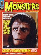 Famous Monsters of Filmland Vol 1 85