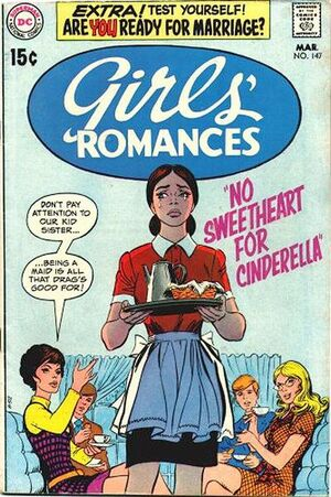 Girls' Romances Vol 1 147