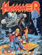 Hammer Vol 1 3