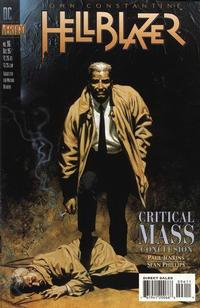 Hellblazer Vol 1 96