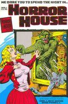 Horror House Vol 1 1