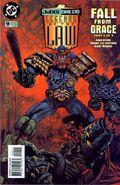 Judge Dredd Legends of the Law Vol 1 9