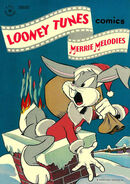 Looney Tunes and Merrie Melodies Comics Vol 1 51
