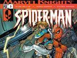 Marvel Knights: Spider-Man Vol 1 3