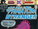 Phantom Stranger Vol 2 39
