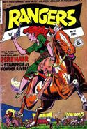 Rangers Comics Vol 1 51