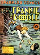 Sparkler Comics Vol 1 2